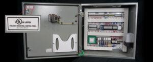 UL 508A Certified Control Panel